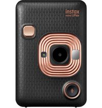 Fujifilm Instax Mini Liplay -Elegant Black