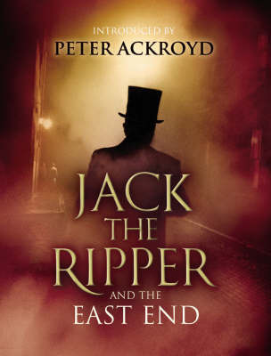 Jack The Ripper and the East End image
