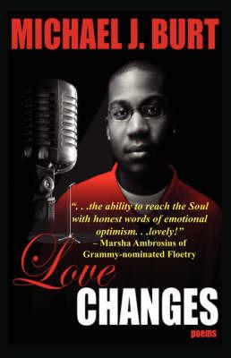 Love Changes by Michael , J. Burt image