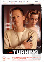 The Turning on DVD