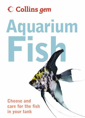 Aquarium Fish by Collins UK image