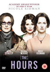 The Hours on DVD