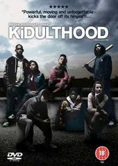 Kidulthood on DVD