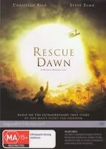 Rescue Dawn on DVD