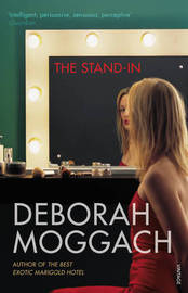 The Stand-In by Deborah Moggach image