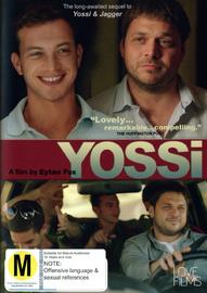 Yossi on DVD