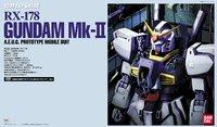 1/60 PG Mk-II AEUG Gundam Model Kit