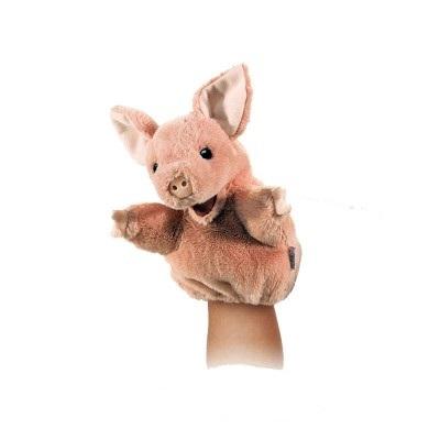 Folkmanis Hand Puppet - Little Pig