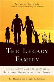 The Legacy Family by Lee Hausner image