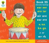 Oxford Reading Tree: Level 5A: Floppy's Phonics: Sounds and Letters: Book 35 by Debbie Hepplewhite