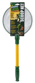 Backyard Safari - Mini Scoop Net