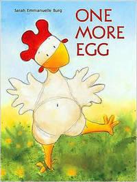 One More Egg by Sarah Emanuelle Berg image