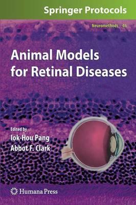 Animal Models for Retinal Diseases image
