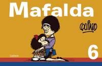 Mafalda #6 / Mafalda #6 by Quino image