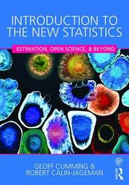 Introduction to the New Statistics by Geoff Cumming