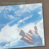 Touch The Sky (LP - 180g) by Carole King