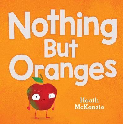 Nothing but Oranges image