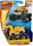 Blaze & The Monster Machines: Diecast Vehicle - Ferris
