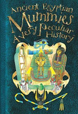 Ancient Egyptian Mummies by Jim Pipe