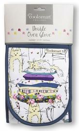 Cooksmart Oven Gloves - Top Cats image