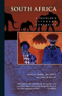 South Africa: A Traveler's Literary Companion image