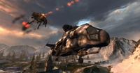 Enemy Territory: Quake Wars for PS3 image