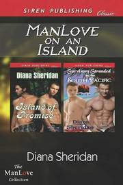 Manlove on an Island [Island of Promise by Diana Sheridan