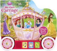 Disney Princess: My Own Carriage