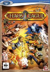 Chaos League for PC Games