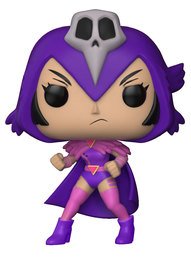 Teen Titans Go - Raven (Night Begins Ver.) Pop! Vinyl Figure