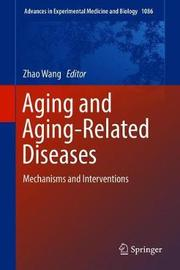Aging and Aging-Related Diseases image