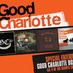 Good Charlotte Box: Special Limited Edition by Good Charlotte