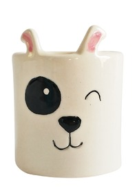 Dog Planter - Little
