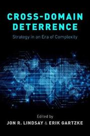 Cross-Domain Deterrence