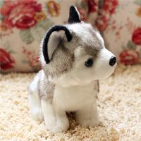 Husky Plush