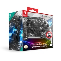 PDP Afterglow Wireless Deluxe Controller for Switch