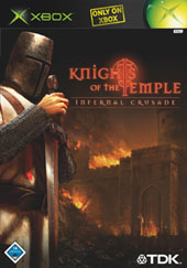 Knights of the Temple for Xbox