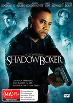 ShadowBoxer on DVD