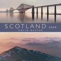 Scotland Calendar 2009 image
