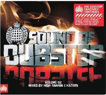 The Sound of Dubstep 2 (2CD) image