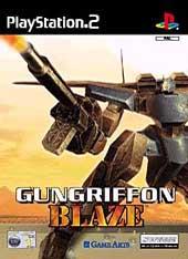 GunGriffon Blaze for PlayStation 2