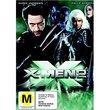 X-Men 2 on DVD