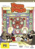 Pom Poko on DVD