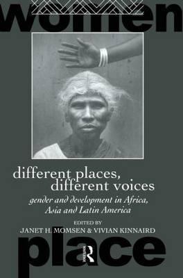 Different Places, Different Voices