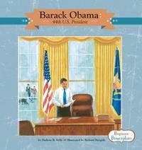 Barack Obama by Darlene R Stille