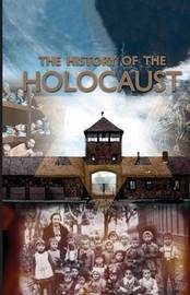 Little Book of History of the Holocaust by Sally Morgan
