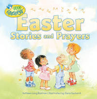 Easter Stories And Prayers. by Elenabostrom, Kath Kucharik