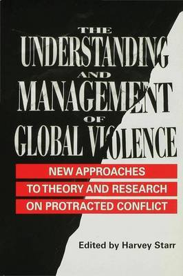 The Understanding and Management of Global Violence image