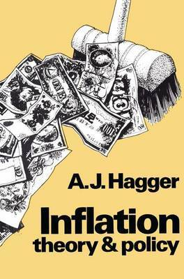 Inflation: Theory and Policy by A.J. Hagger image