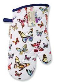 Cooksmart Gauntlet (Oven Mitt) - Butterfly